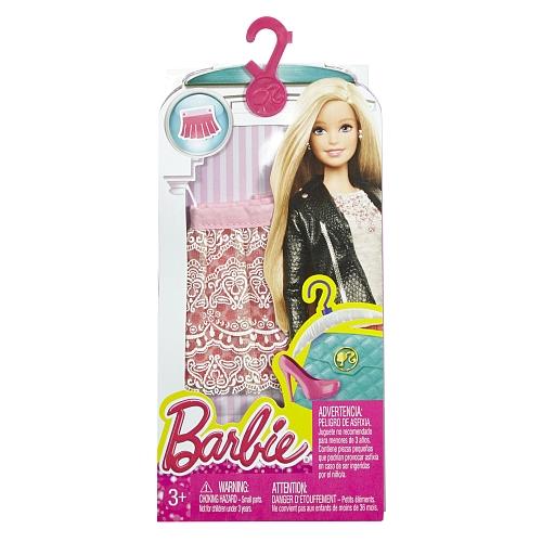 Barbie - broek 9 (cmv55)