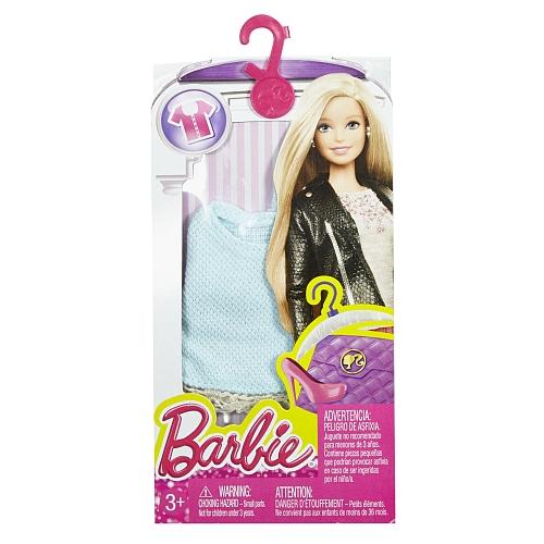 Barbie - bovenstuk 8 (cmv52)