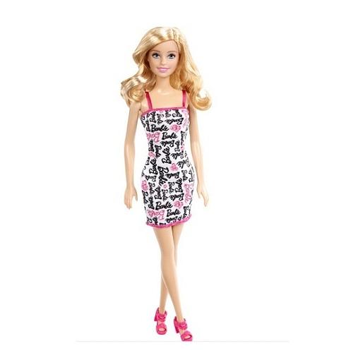 Barbie - chic 5