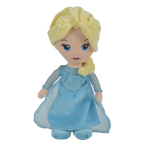 Disney frozen - knuffel elsa