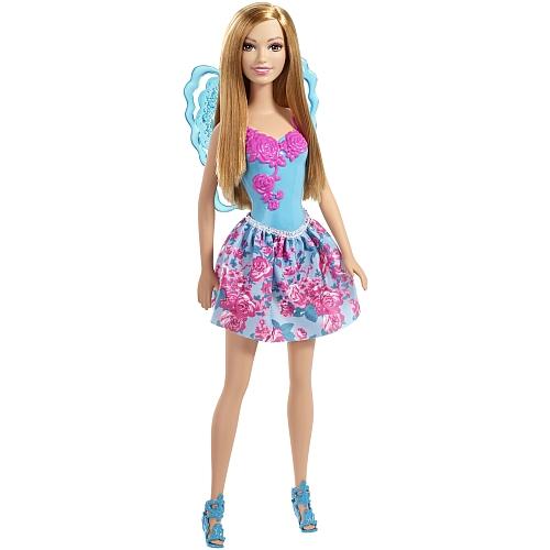 Barbie - fairytale doll chm58