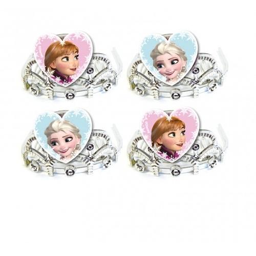 Disney frozen - 4 kroontjes