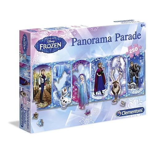 Disney frozen - puzzle: 250 delen
