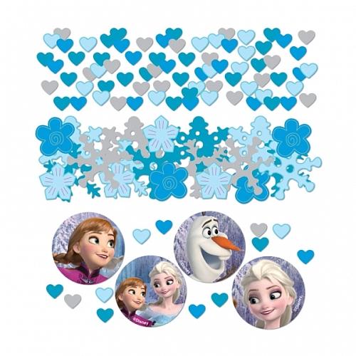 Disney frozen - confetti