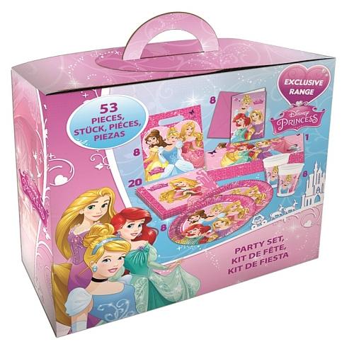 Disney frozen - partykoffer