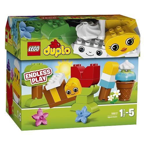 Lego duplo creative play - 10817 creatieve kist