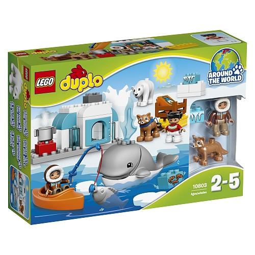 Lego duplo stad - 10803 poolgebied