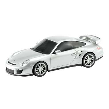 Op afstand bestuurbare auto Porsche
