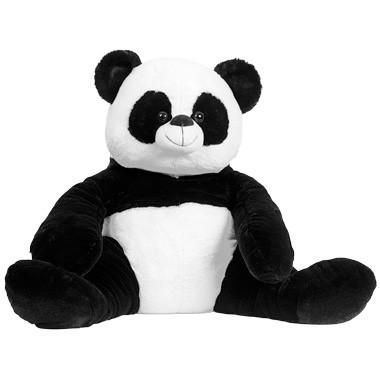 Pluchen Panda