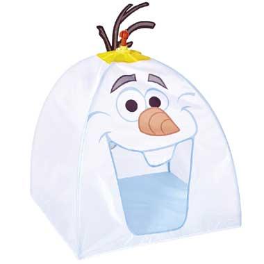 Disney Frozen GetGo Ugo speeltent Olaf