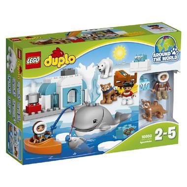 LEGO DUPLO poolgebied 10803