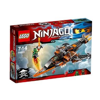 LEGO Ninjago Haaienvliegtuig 70601