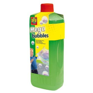 SES Creative Mega bubbles navulling