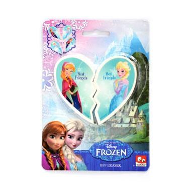 Disney Frozen hart BFF gum