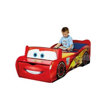 Disney Cars Bliksem McQueen peuterbed
