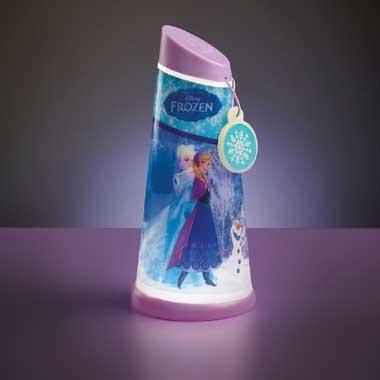 Disney Frozen Go Glow zaklamp