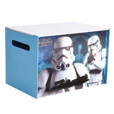 Star Wars speelgoedkist