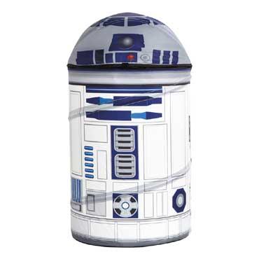 Star Wars opbergmand R2-D2