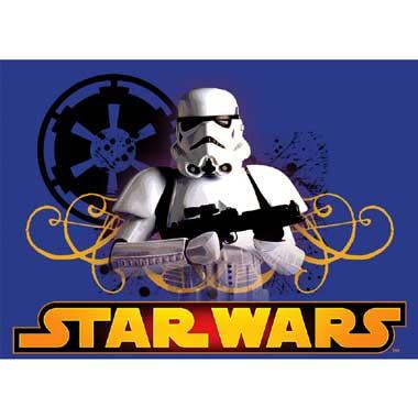 Star Wars Stormtrooper tapijt
