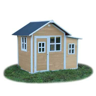 EXIT Loft 150 speelhuisje - naturel