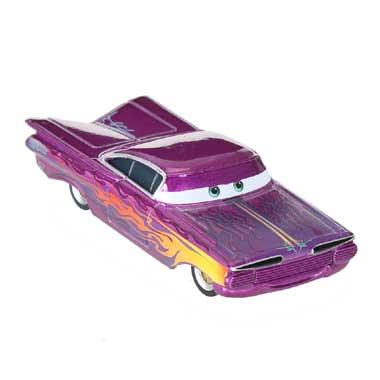 Disney Cars 2 Ramone raceauto