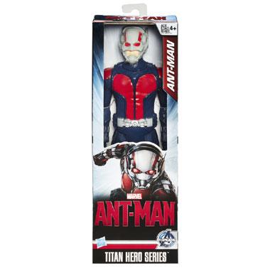 Avengers Titan Ant-Man actiefiguur