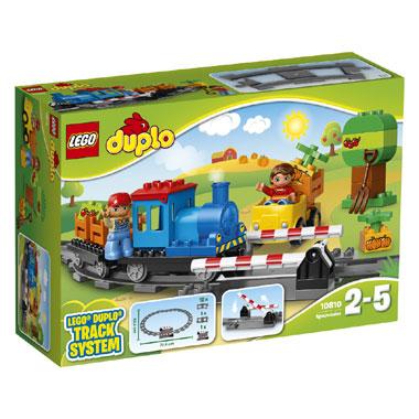 LEGO DUPLO duwtrein 10810