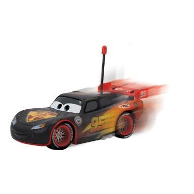 Disney Cars op afstand bestuurbare Bliksem McQueen Carbon Turbo racer