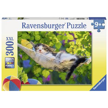 Ravensburger XXL-puzzel een tukje doen - 300 stukjes