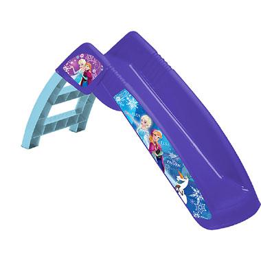 Disney Frozen glijbaan