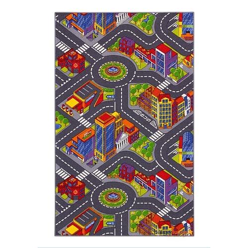 Fast lane - tapijt
