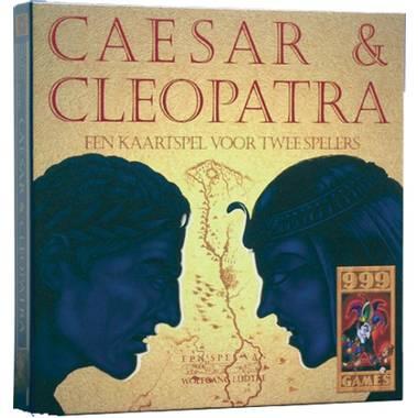 Caesar & Cleopatra kaartspel