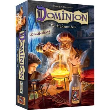 Dominion: De Alchemisten uitbreiding