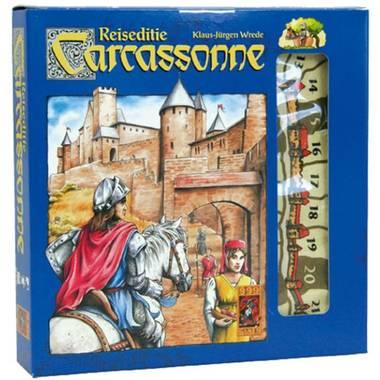 Carcassonne reiseditie