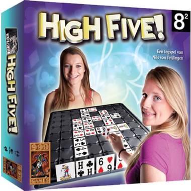 High Five bordspel