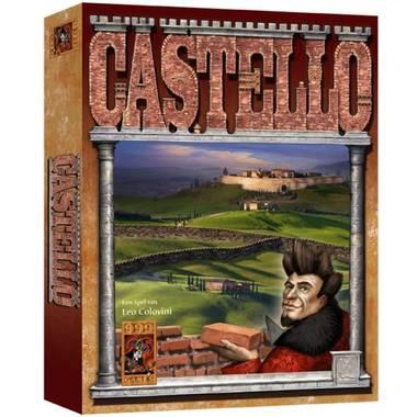 Castello bordspel