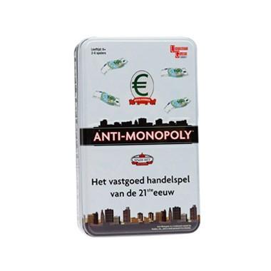 Anti-Monopoly reisversie tin