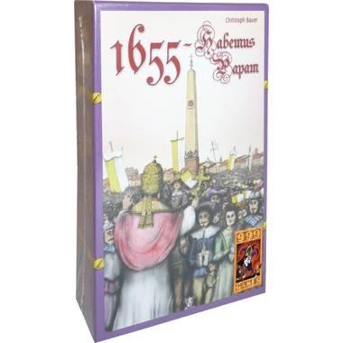 1655 Habemus Papam kaartspel