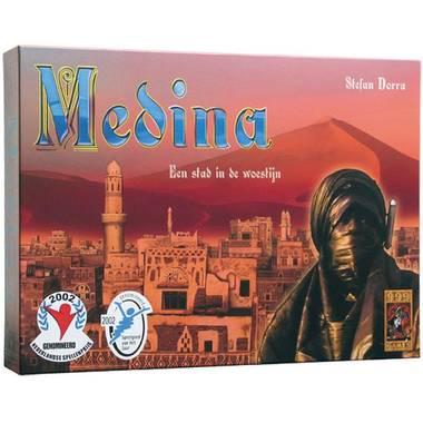 Medina bordspel