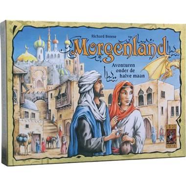 Morgenland bordspel