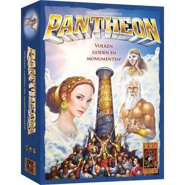 Pantheon bordspel
