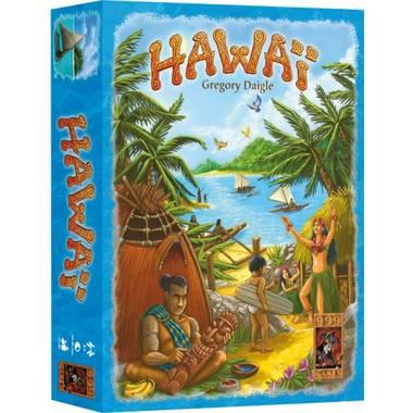 Hawaï bordspel