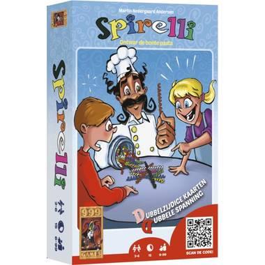 Spirelli kaartspel