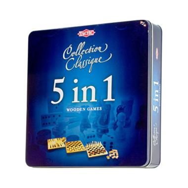 5-in-1 tin box