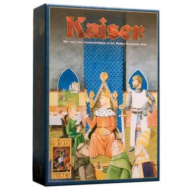 Kaiser bordspel
