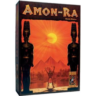 Amon-Ra bordspel