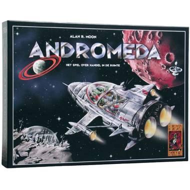 Andromeda bordspel