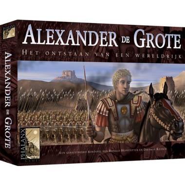 Alexander de Grote bordspel