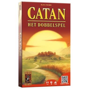 De Kolonisten van Catan: Het Dobbelspel
