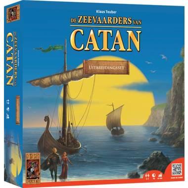 De Zeevaarders van Catan